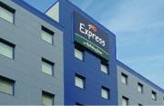 Holiday Inn Express London - Park Royal - England