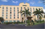 Holiday Inn Miami Airport West Hotel