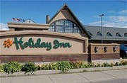 Holiday Inn Montreal, Quebec - Airport - Canada