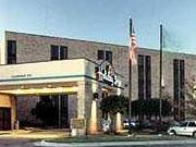 Holiday Inn Huntsville - Research Park, AL