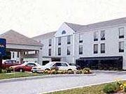 Holiday Inn Express Hotel & Suites Dayton-Huber Heights - USA