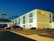 Holiday Inn Express Indianapolis - Plainfield (I - 70W) - USA