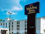 Holiday Inn Express Indianapolis - SO (Airport Area) - USA