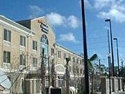 Holiday Inn Express Hotel & Suites Jacksonville - USA