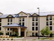 Holiday Inn Express Hotel & Suites Jacksonville-South - USA