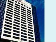 Crowne Plaza Riverside Kuching