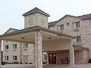 Holiday Inn Express Kendallville, IN - USA