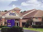 Holiday Inn Express Kingsland, GA
