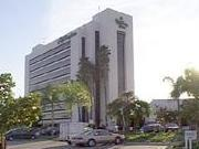 Doubletree Hotel Monrovia - USA