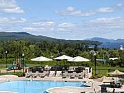 Holiday Inn Lake George - Turf, NY