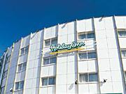 Holiday Inn London Heathrow Ariel Hotel - England