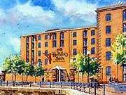 Holiday Inn Express Liverpool - Albert Dock