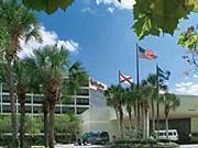 Holiday Inn Select Orlando Hotel at the Orlando Airport MCO - Florida FL - USA