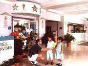 Holiday Inn Hotel & Suites Orlando Universal Stu. Hotel - USA