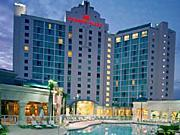 Crowne Plaza Orlando Universal Hotel - USA