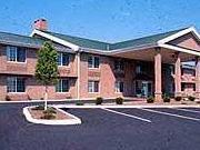 Holiday Inn Express Hotel & Suites Harrisburg-Hershey - USA