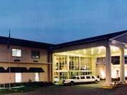 Holiday Inn Harrisburg - West, PA - USA