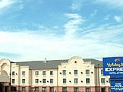 Holiday Inn Express Hotel & Suites Memphis (Airport Area) - USA