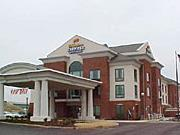 Holiday Inn Express Hotel & Suites Memphis-Hacks Cross/B Morris - USA