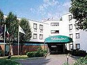Holiday Inn Milan Linate Hotel