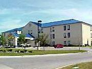 Holiday Inn Express Bonner Springs, KS - USA