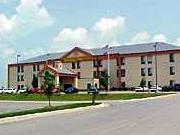 Holiday Inn Express Kansas City - Lee's Summit, MO - USA