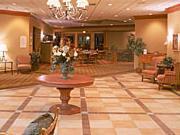Holiday Inn Olathe Great Plains Mall Area Hotel - USA