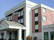 Holiday Inn Express Madison, WI - USA