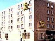 Holiday Inn Express Hotel & Suites Minneapolis-Dwtn (Conv Ctr) - USA
