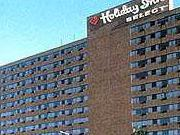 Holiday Inn Select Mpls - St Paul Apt - Mall Of Am, MN - USA