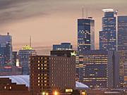 Holiday Inn Minneapolis - Metrodome, MN