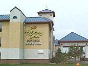 Holiday Inn Express Hotel & Suites Minneapolis (Golden Valley) - USA