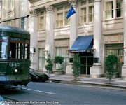 Holiday Inn Express New Orleans-French Quarter/Downtown - USA