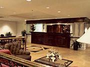 Holiday Inn New Orleans Hotel French Quarter, Louisiana LA - USA