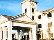 Holiday Inn Express Hotel & Suites Oklahoma City-Arpt-Meridian Av - USA