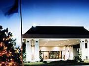 Holiday Inn Oklahoma City - Airport, OK - USA