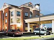Holiday Inn Express Hotel & Suites Olive Branch - USA