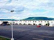 Holiday Inn Oneonta, NY