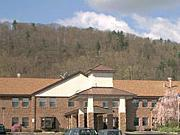 Holiday Inn Express Owego, NY