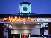 Holiday Inn Express Birmingham I - 65 South (Pelham) - USA