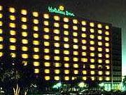 Holiday Inn Philadelphia Stad. (Arpt Area), - USA