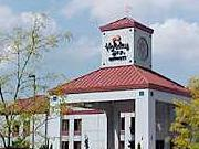 Holiday Inn Express Pittsburgh - Cranberry, PA - USA