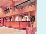 Holiday Inn Select Pittsburgh - At Univ Center, PA - USA