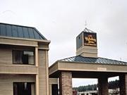 Holiday Inn Express Poulsbo, WA - USA