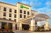 Holiday Inn Hotel Quincy East