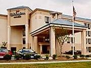 Holiday Inn Express Durham, NC
