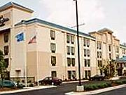 Holiday Inn Express Raleigh - Durham Airport, NC