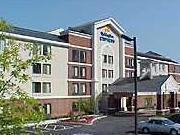 Holiday Inn Express Richmond - I64@innsbrook, VA - USA