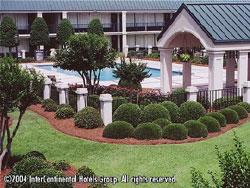 Holiday Inn Savannah SO (Richmond Hill), GA - USA