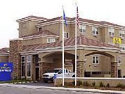 Holiday Inn Express West Sacramento, CA - USA